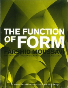 The Function Of Form - 형태와 기능의 연결고리