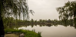 부여 궁남지 : 충청남도 부여군 부여읍 동남리 117