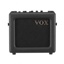VOX mini 3 guitar amplifier