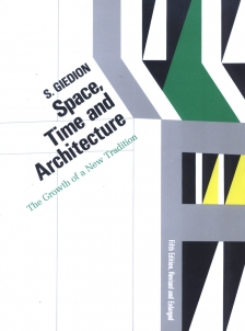 Space, Time and Architecture