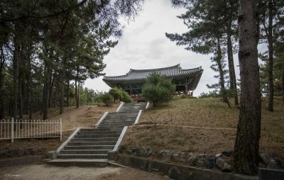 울진 월송정 : 경상북도 울진군 평해읍 월송리 362-2