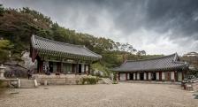강화 정수사 : 인천시 강화군 화도면 사기리 467-3