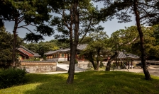 여주 신륵사 : 경기도 여주군 여주읍 천송리 282