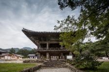 의성 대곡사 : 경상북도 의성군 다인면 봉정리 894