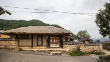 청송 청운동성천댁 : 경상북도 청송군 청송읍 청운리 1346