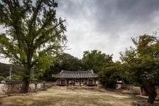 정읍 무성서원 : 전라북도 정읍시 칠보면 무성리